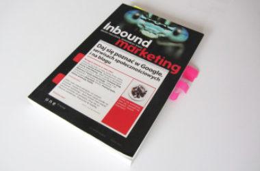 Inbound Marketing – recenzja książki