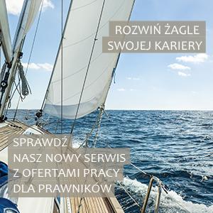 Prawieoprawie.pl - praca dla prawnika
