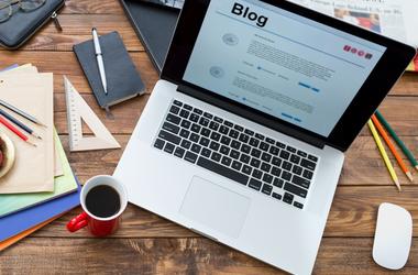 7 powodów, dla których warto prowadzić blog