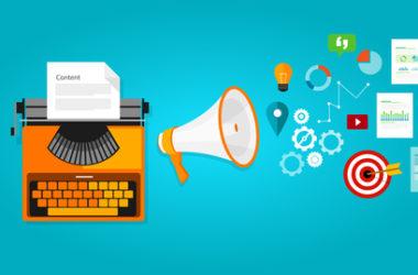 Content marketing jako sposób na promocję kancelarii