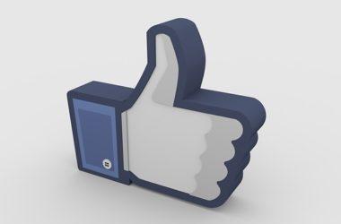 """Jak liczyć wartość """"lajków"""" na profilu kancelarii na Facebooku?"""