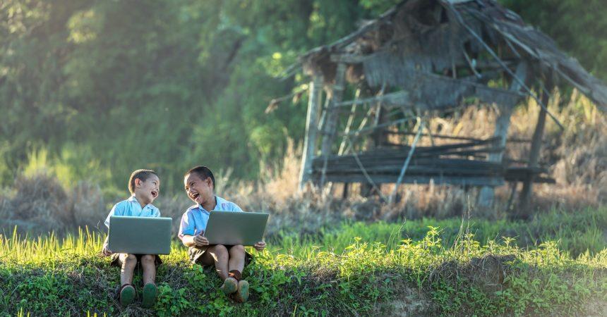 Liczba użytkowników internetu wzrasta – co to znaczy dla kancelarii?