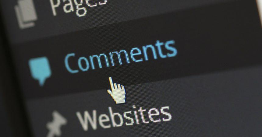 Jak radzić sobie z trudnymi komentarzami?