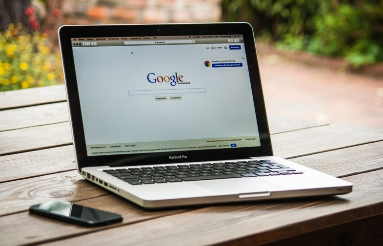 Spraw aby Twój blog pojawił się na pierwszej stronie wyników Google