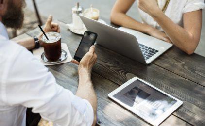 Czy usługi prawne sprzedają się w Internecie?